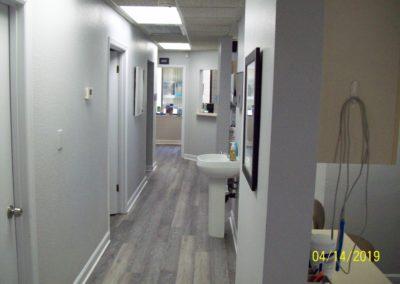 Hallway 2.
