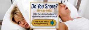 Airway Dentistry Slider