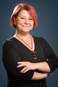Sheila Shaghaghi
